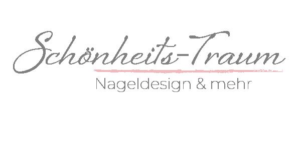 Schönheits-Traum Logo
